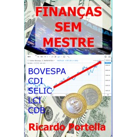 Finanças sem Mestre