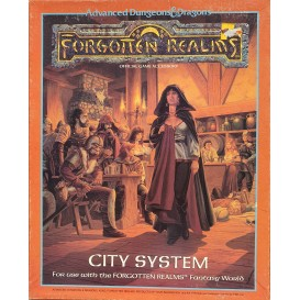 City System - Boxed Set