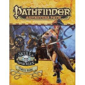 Pathfinder Adventurepath - Skull & Shackles - Volume 3