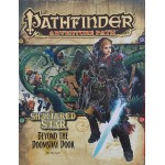 Pathfinder Adventure Path - Shattered Star (Série Completa)